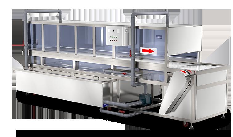 CFW-700 Model of Automatic Washing Machine