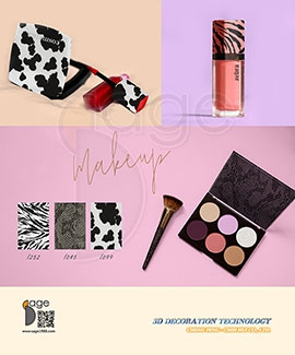 Special Collections - Makeup Serie