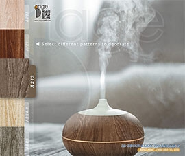 Special Collections - Household appliances - Essential oil diffuser